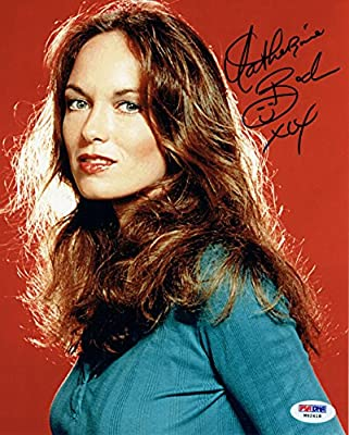 Catherine Bach Signed Dukes of Hazzard Autographed 8x10 Photo PSA/DNA #W62418