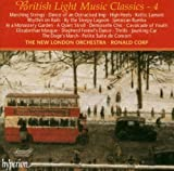 Various Composers British Light Music Classics - 4