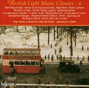 V4 British Light Music Classic