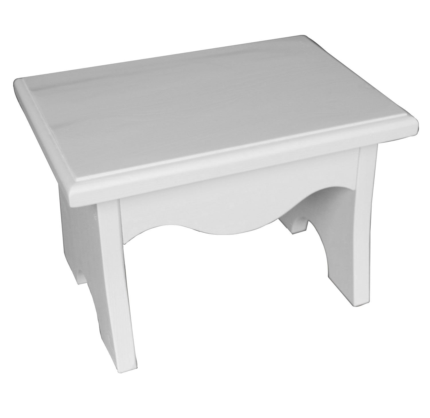 Step Store Stool White For 28 Images 3 Step Wood Step Stool In White Finish Step Store