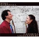 Mike Marshall & Caterina Lichtenberg