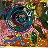 Uplift Mojo Party Plan (Ltd Ed) (Vinyl)