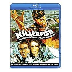 Killer Fish [Blu-ray]