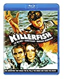 Killer Fish [Blu-ray]