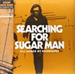 Searching for Sugar Man [Vinilo]