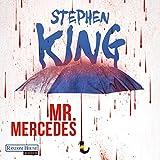 Mr. Mercedes (Bill Hodges Trilogie 1)