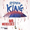 Mr. Mercedes [German Edition] Audiobook by Stephen King Narrated by David Nathan