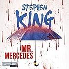 Mr. Mercedes (       ungekürzt) von Stephen King Gesprochen von: David Nathan
