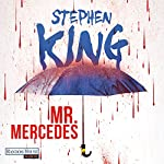 Mr. Mercedes [German Edition] | Stephen King