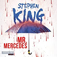 Mr. Mercedes (       UNABRIDGED) by Stephen King Narrated by David Nathan