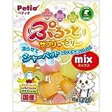 ペティオ ぷるっとサプリ in ゼリー mix 16g×20個入