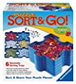 Puzzle Sort and Go Jigsaw Puzzle Accessory by Ravensburger