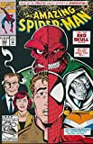 img - for Amazing Spider-man #366 book / textbook / text book