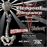 Pledge of Allegiance Tour: Live Concert Recording Thumbnail Image