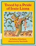 img - for Treed by a Pride of Irate Lions book / textbook / text book