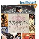 1,000 Steampunk Creations