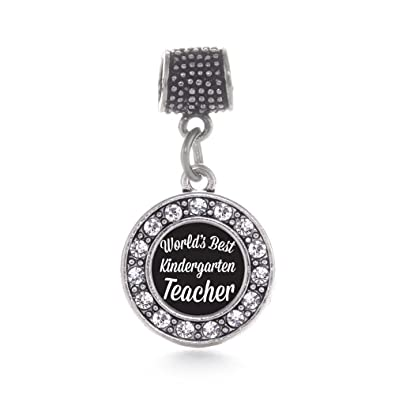 Pandora Charm Teacher