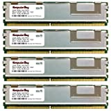 Komputerbay 8GB (4x 2GB) 667MHz DDR2 FBDIMM Memory Module for Compaq HP ProLiant ML350 G5