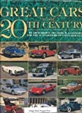 img - for Great Cars of the 20th Century book / textbook / text book