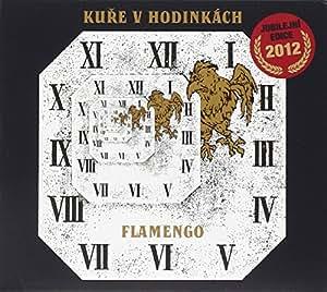 Hodinkach - Flamengo - Amazon.com Music