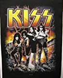 Kiss - Destroyer - Giant Back Patch