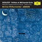 Debussy : Pell�as et M�lisande - Pr�lude � l'apr�s-midi d'un faune - 3 Nocturnes