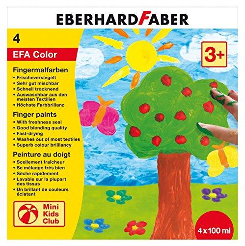 eberhard-faber-578804-mini-kids-club-fingerfarbe-100-ml-in-schachtel-4-stuck