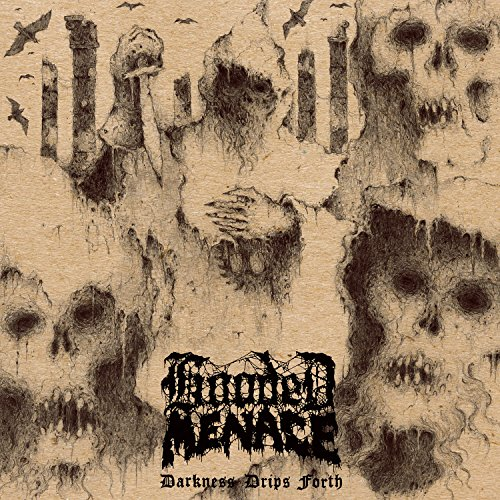 Hooded Menace – Darkness Drips Forth – CD – FLAC – 2015 – CATARACT
