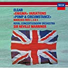 Elgar: 'Enigma' Variations.