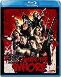 Inside the Whore (2012) ( Hora 2: Inside the Whore ) [ Blu-Ray, Reg A/B/C Import - Norway ]