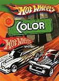 echange, troc Collectif - Color Hot Wheels Vert