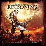 Kingdoms of Amalur Reckoning: The Soundtrack
