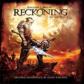 Kingdoms of Amalur Reckoning: The Soundtrack