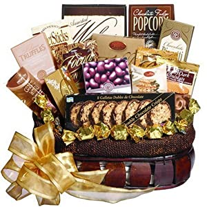 Gift Baskets Chocolates Quick Meal Ideas
