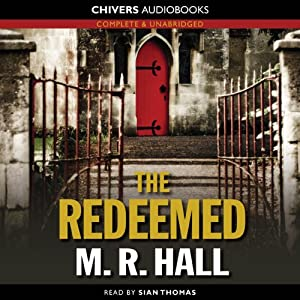 The Redeemed | [M.R. Hall]