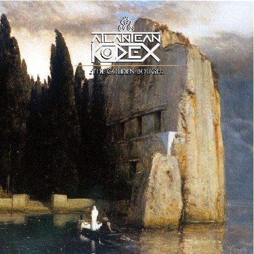 The Golden Bough by Atlantean Kodex (2010) Audio CD