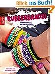 Rubberbands!: Hipper Schmuck aus cool...