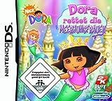 echange, troc Dora rettet die Meerjungfrauen [import allemand]