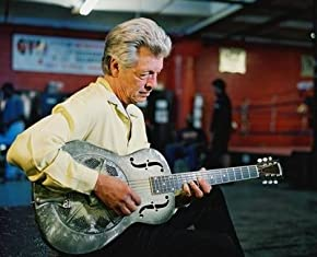 Image of John Hammond