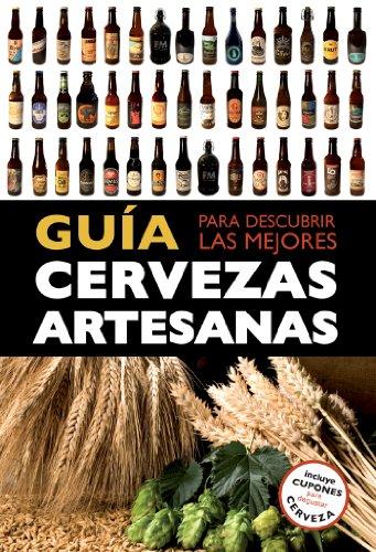 GUIA DE CERVEZAS ARTESANAS ESPAÑOLAS