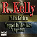 Kelly, R - In the Kitchen [CD Single]