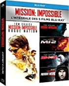 Mission impossible III © Amazon
