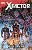 X-Factor - Volume 20: Hell on Earth War (X-Factor (Numbered))