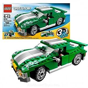 LEGO Creator Street Speeder