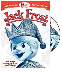Jack Frost: Deluxe Edition (1979)