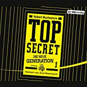 Der Clan (Top Secret: Die neue Generation 1) | Robert Muchamore