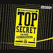 Der Clan (Top Secret: Die neue Generation 1) Hörbuch von Robert Muchamore Gesprochen von: Jens Wawrczeck
