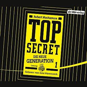 Der Clan (Top Secret: Die neue Generation 1) Hörbuch