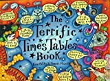 The Terrific Times Tables Book by Petty, Kate 1st edition (1998) Kate Petty