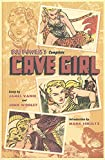 img - for Bob Powell's Complete Cave Girl book / textbook / text book